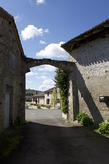 Les Cars - Photo of Châlus
