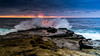_DSC8556-3 Sunset La Jolla Cove by exceptionaleye