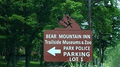 Bear Mountain State Park, Bear Mountain, New York