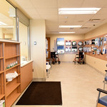 Hurley Outpatient Pharmacy 3