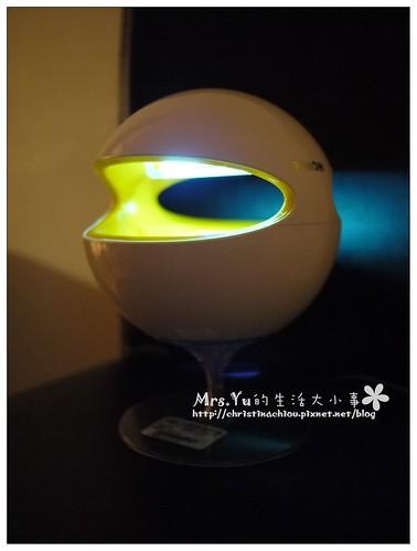 高效能電擊式捕蚊燈+光觸媒捕蚊燈