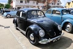 OFL 49 1949 11A Standard