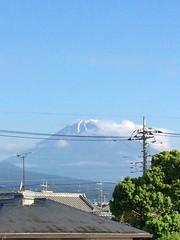 Mt.Fuji 富士山 6/8/2016