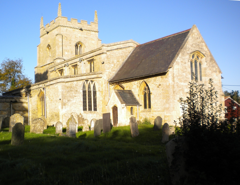 INGOLDSBY St Bartholomew, Lincolnshire