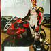 Made the Cover of American Motorcyclist!  Incredible.