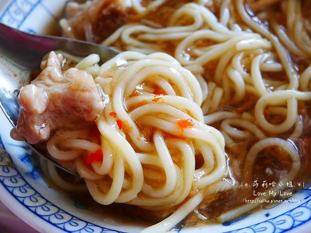 宜蘭羅東小吃推薦林場肉羹麵 (8)