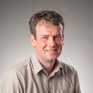 Dr John Lowe