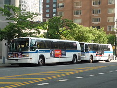 MTA Nova Bus RTS-06