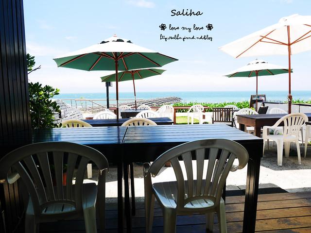 三芝淺水灣海邊咖啡推薦那年夏天餐點 (19)