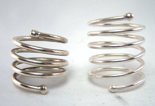 Marina's Rings