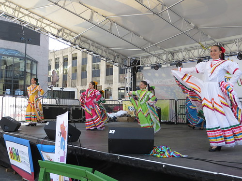 Cinco-Cincy festival