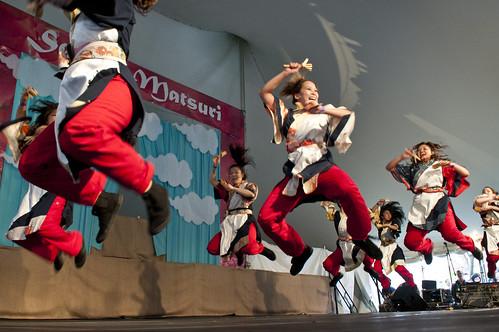 Sakura Matsuri 2013