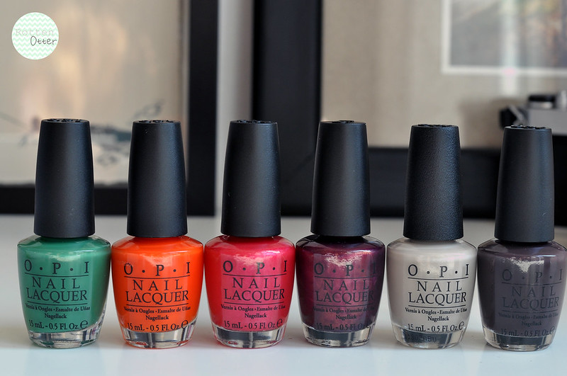 fragrance direct opi nail polishes rottenotter rotten otter blog