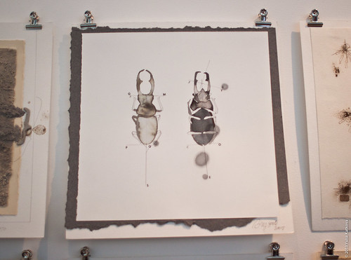 Galerie Tatjana Pieters - ART Lima