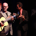 WFUV Gala 2013: Rosanne Cash and Friends