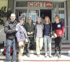 SP CGT País valencià