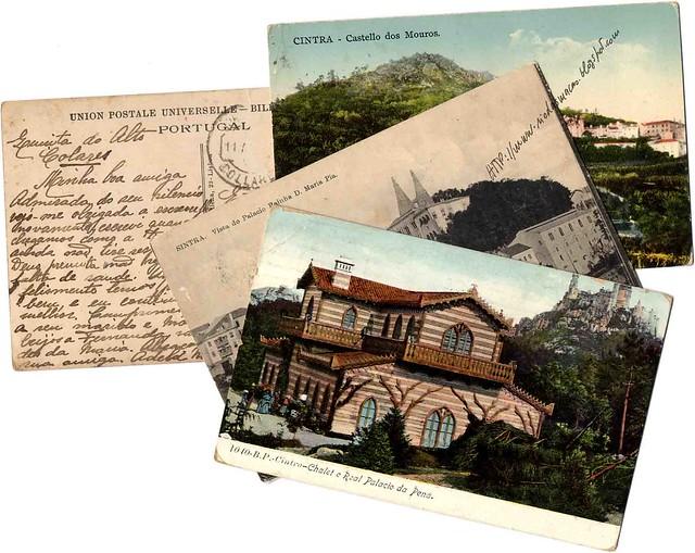 PostalSintra