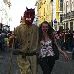VIII International Iberic Masks Festival