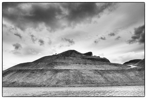 Profile - Northumberlandia