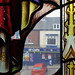 Loftus Congregational Church-Window