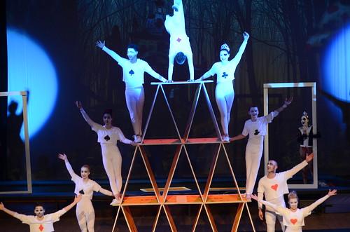 Circus in Wonderland 2013