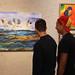 Shafer Gallery Student Exhibit 2013