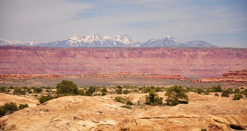 Adventures in Arches and Canyonlands National Parks - 4/2013 ...