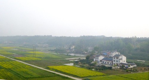 Hubei13-Yichang-Wuhan-Train (12)