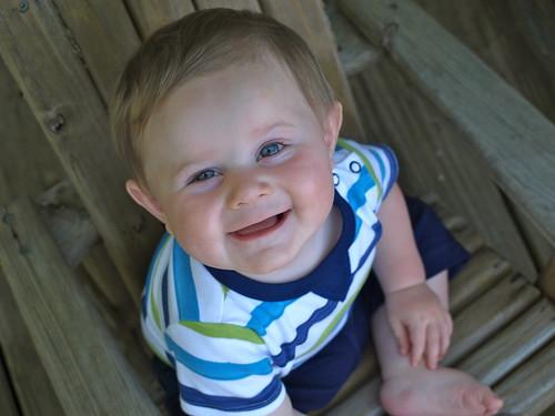 Judah 9 Months