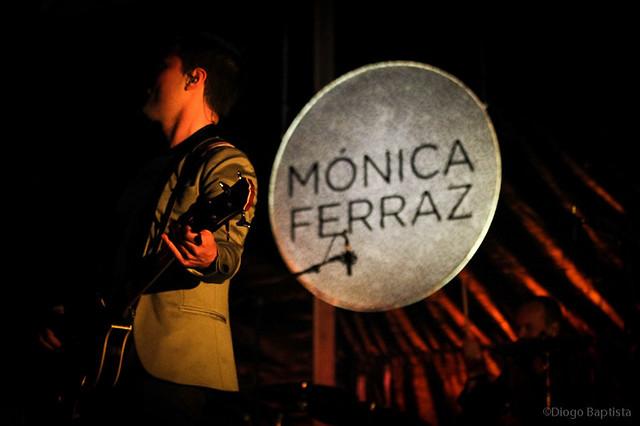 Mónica Ferraz