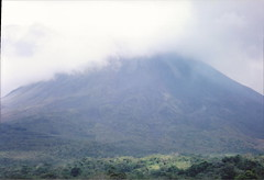Arenal Valcano