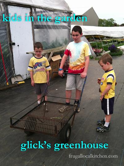 Glick's Greenhouse