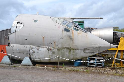XL164 Victor K.2 Nose