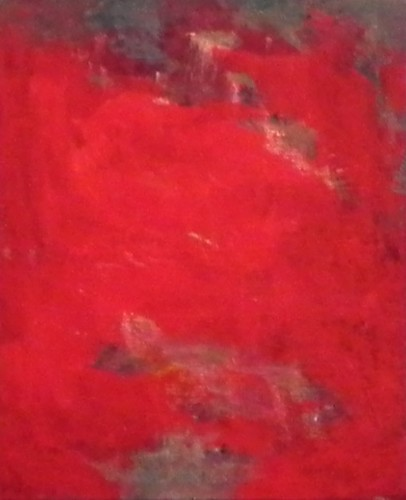 cuales son las tecnicas de pintura sobre tela