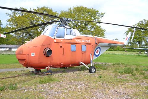 XP351/Z Whirlwind HAR.10