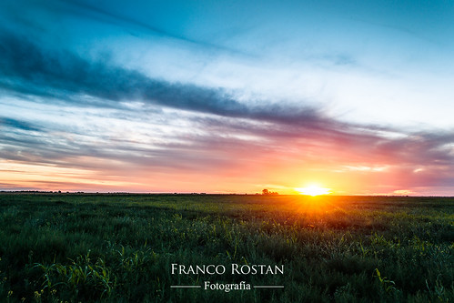 Autor: Franco Rostan | Fotografía