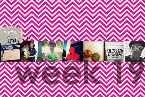 week 19 title page