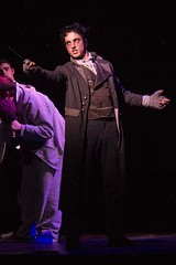 2013 Tommy Tune Awards Best Actor