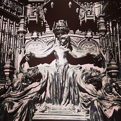 Queen Alexandra Memorial #lom_ogg #london_only