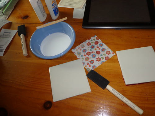 Gluing paper in progress