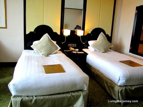 Hotel Room, Pacific Sutera