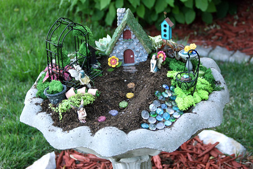 Done Fairy Garden FAVEClose