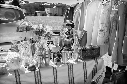 Flea Market #6 by ontourwithben