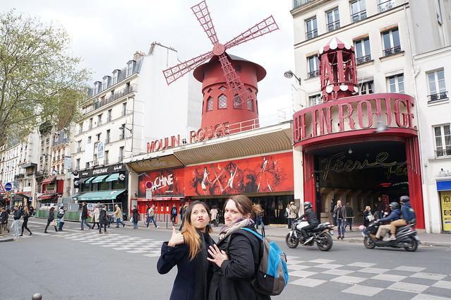 Paris|France|DaySix