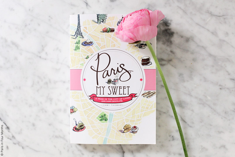 Paris, My Sweet by Amy Thomas