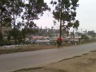 Mathare North Nairobi