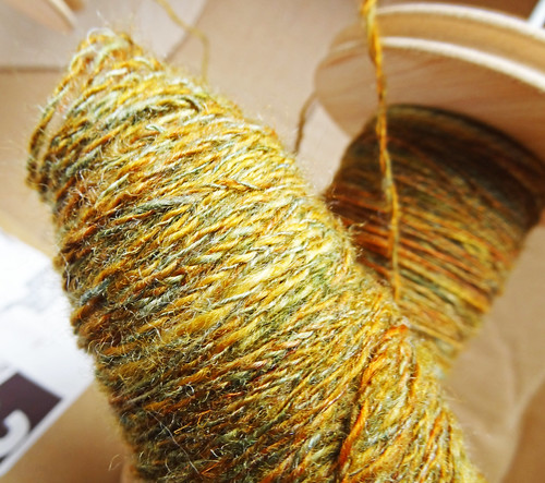 Superwash BFL 04