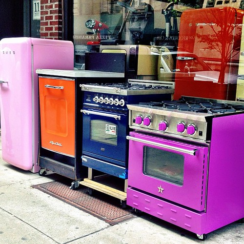 nyc appliances