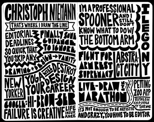 2013 TypoSF, Sketchnotes 4 of 7
