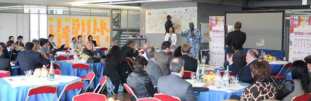 WSIS Forum 2013 - WSIS+10 Visioning Challenge, WSIS Beyond 2015